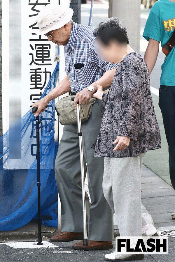 【上級国民・飯塚幸三容疑者、本誌直撃に「体調はよくないです」】飯塚幸三容疑者様 被害者である夫の気持ちを思うと・・・法律とは