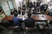 【熊谷6人殺害】死刑破棄に、妻と娘2人を失った男性は裁判長を睨み付け…「少しも分かっていない。同じ立場に立ったらどう思うのか」
