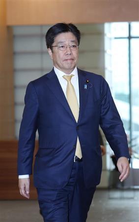 【加藤厚労相】中韓入国者の2週間待機は「あくまで要請」…強制力がないことが明らかに