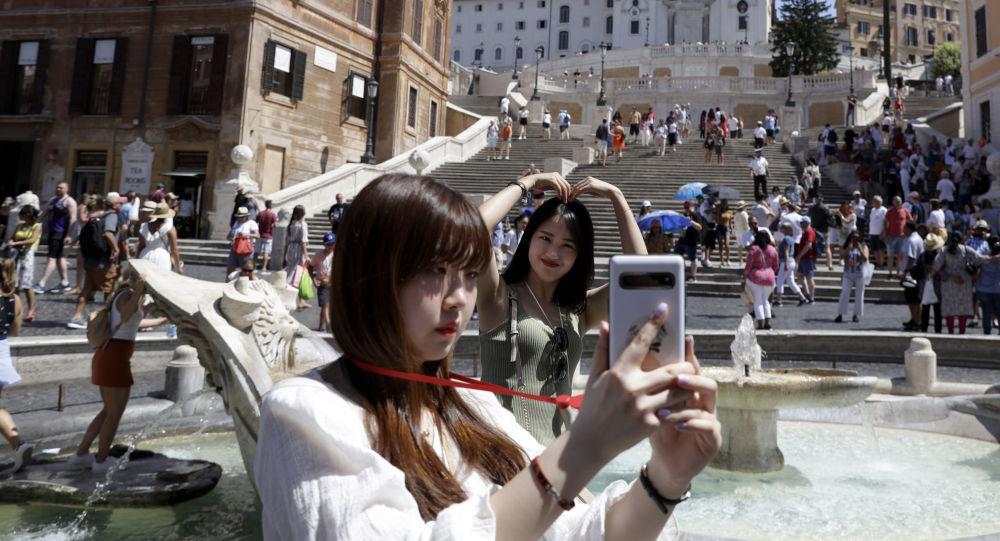 【イタリア】ローマで日本人観光客がぼったくり被害に、スパゲッティ2皿、魚料理2皿で約5万円請求される