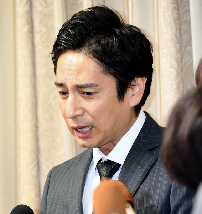 【一問一答】<チュート徳井>「44歳のおっさんが、国民の義務である納税をできていないのは恥ずかしくて穴があったら入りたい」