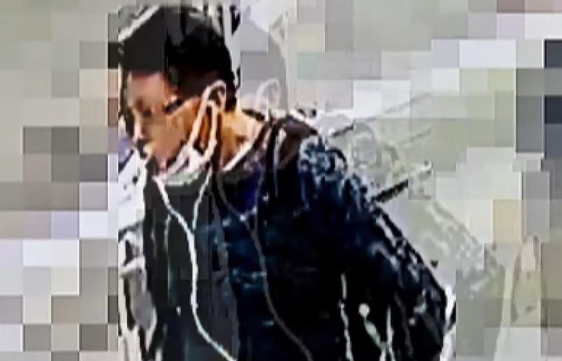 【千葉県警】歩きタバコ注意され立腹 63歳男性の顔殴り重傷負わせる…男の映像を公開 JR柏駅前