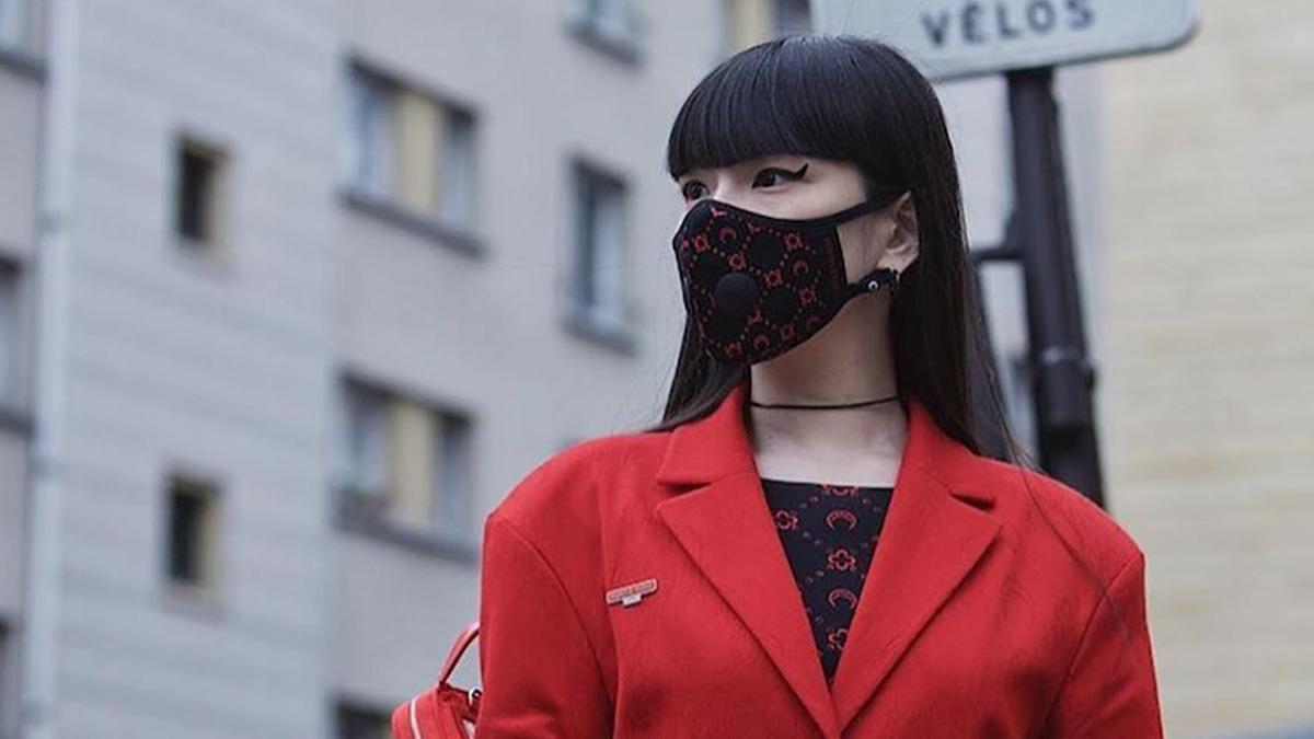 フランス政府「マスク不要」論に高まる異論 「アジアを見習え」の声