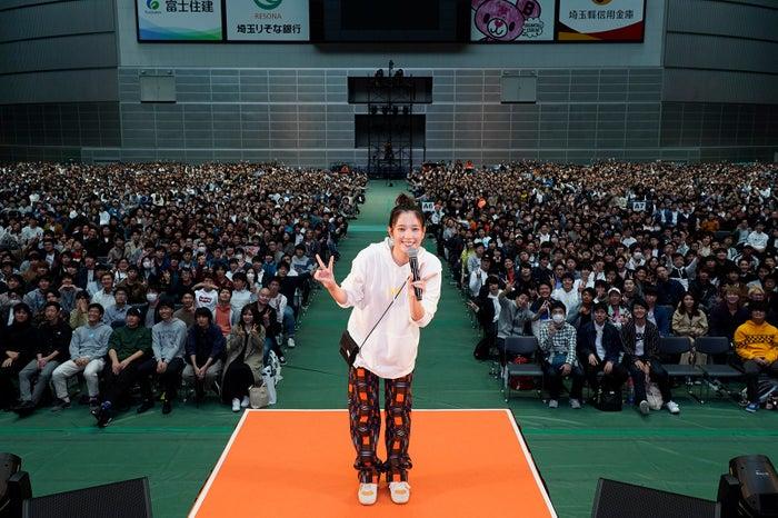 【ヤバイ人気ぶり】本田翼、ゲーム実況イベントで1万7000人も集めてしまう