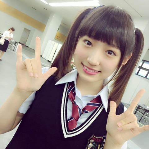 【悲報】NMB48太田夢莉卒業発表