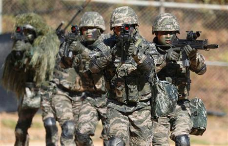 【速報】韓国軍部隊が訓練で竹島に上陸 「遂に来たか」