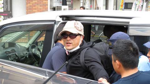 【あおり運転】宮崎容疑者「力を込めて殴った。やり過ぎたと反省している」と供述