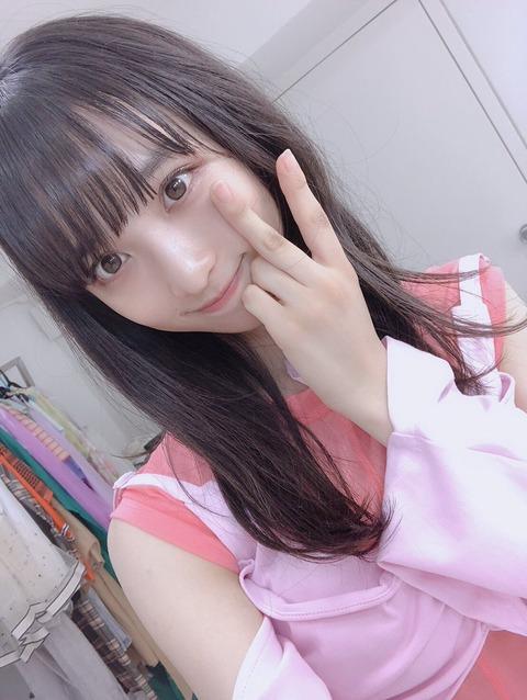 【AKB48】「2万年に1人の美少女」小栗有以(17)、ロングヘアバッサリ大胆イメチェン「めっちゃ可愛い」絶賛の声殺到