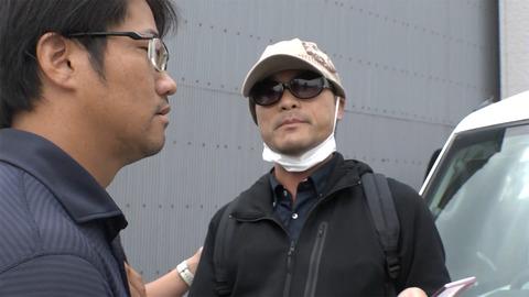 【宮崎文夫】あおり男「逃げません!生野警察署に出頭させて」 捜査員「俺らの警察でも一緒やろ」 男「東住吉署は嫌なんです!」
