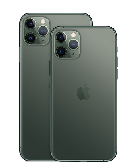【悲報】iPhone11 Pro Max、お値段16万円wwwww