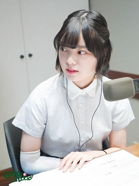 【欅坂46】平手友梨奈「ちょっとこの間、けがをしてしまって…」右ひじ負傷をラジオで報告(最新画像あり)