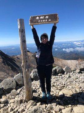 剣岳登山で亡くなった19歳女性、顔がぐちゃぐちゃになり即死していた 遺族「妹は世の中の怖さを知らなさすぎる」