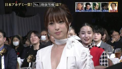【郎報】深田恭子(37)、全く劣化しない