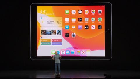 【速報】Appleさん、とんでもないiPadを発表してしまう