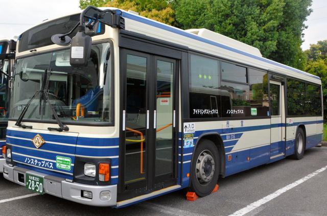 【交通】双子用ベビーカーの女性を名古屋市営バスが乗車拒否か。応答なく片道40分歩く。交通局は運転手やバスを特定し調査へ