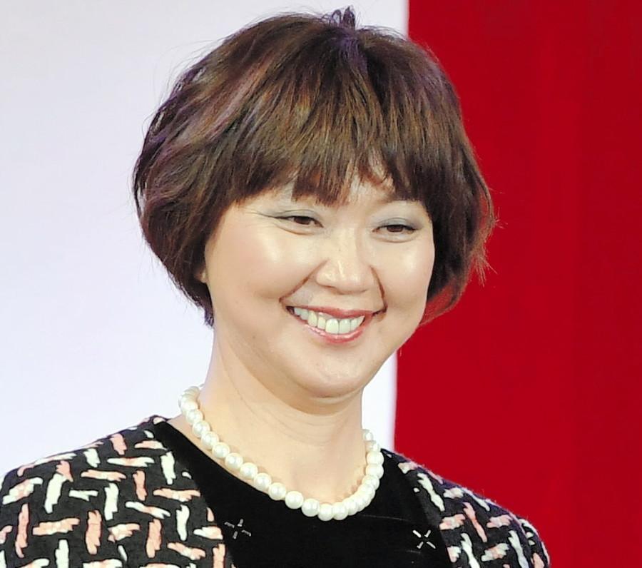 【女子ゴルフ】「風呂場にタオルが無い。死ね」 ベテランの某選手が暴言 日本女子プロゴルフ協会の小林浩美会長が謝罪