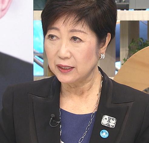 【馬鹿発言】小池都知事「東京五輪マラソン見るためマンション買った人もいる」に批判殺到