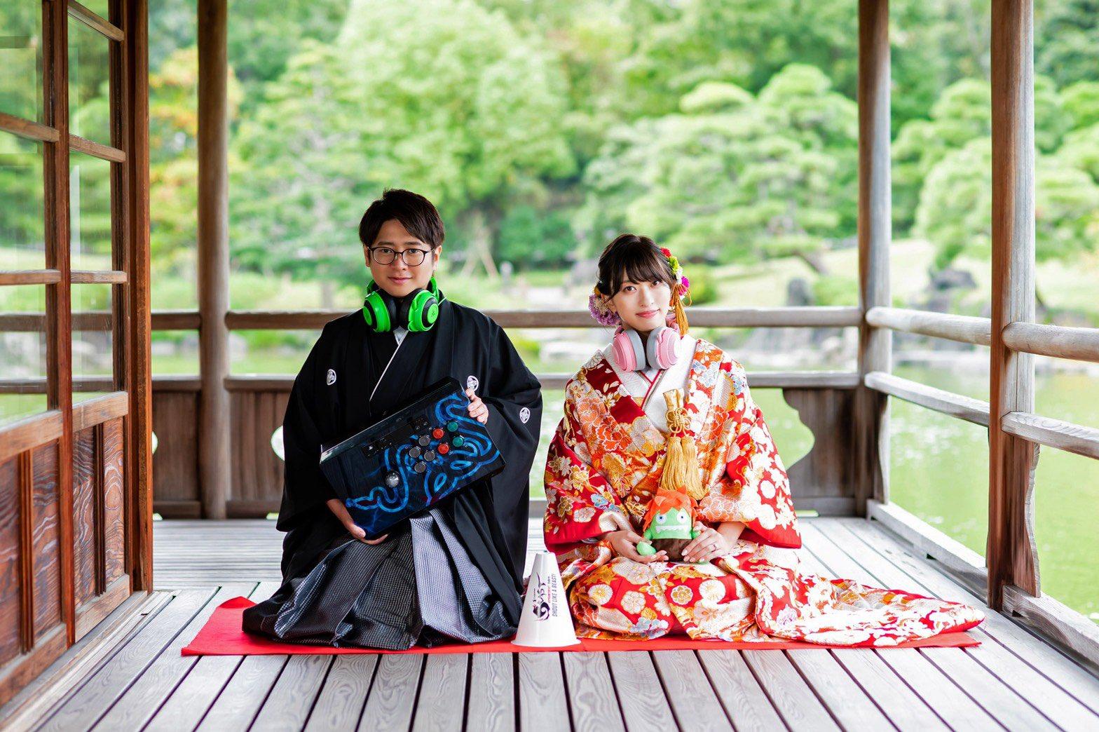 グラビアアイドル倉持由香さん、プロゲーマーとの結婚を発表