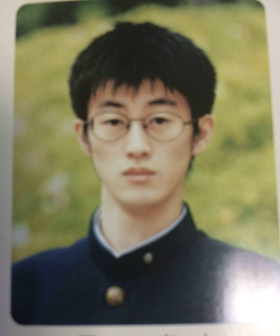 【悲報】イケメン声優の櫻井孝宏、ついに卒アルがリークされてしまう
