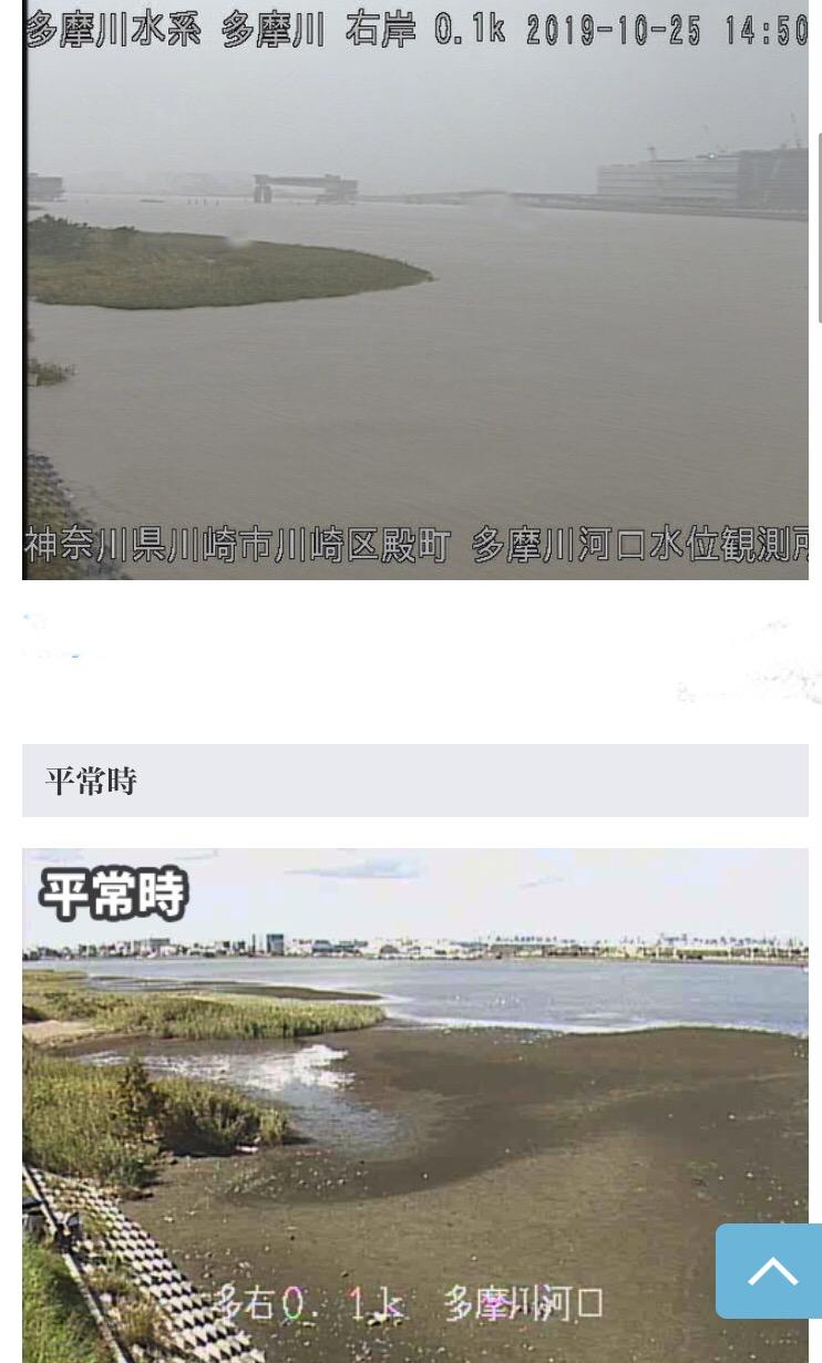 【悲報】武蔵小杉、冠水してしまった模様