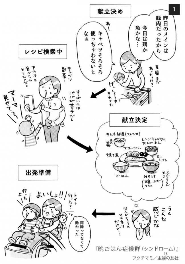 【正論】子持ち主婦「この漫画を読んでも専業主婦は楽だとほざけますか?」