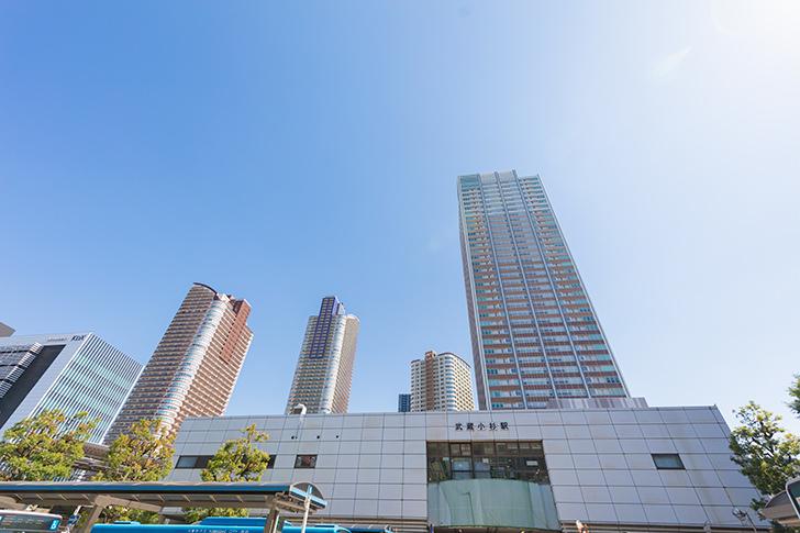 【武蔵小杉タワーマンション】マンション市場に与える影響は「5%から10%程度は下落する可能性もある。」