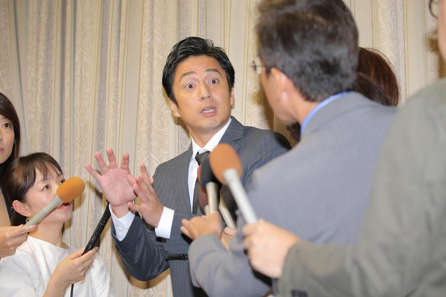 【テレビ】<小倉智昭>1億2000万円の申告漏れでチュート徳井の「ルーズ」発言に「ルーズというよりもあまりにも幼いんじゃないの」