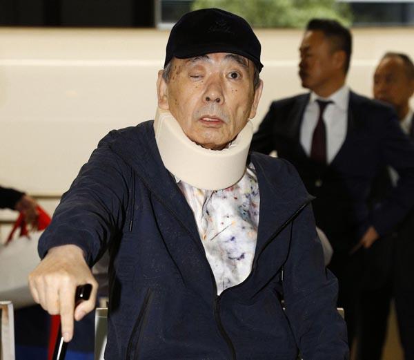 【愛知】「サービスせえよ。指が3本ずつしかにゃーで」エンコ詰めした指を見せて飲み代を踏み倒そうとする 弘道会系組幹部2人逮捕